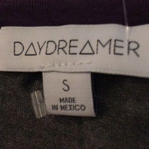 Daydreamer Tops - Daydreamer Poison Flesh and Blood Tour T-shirt